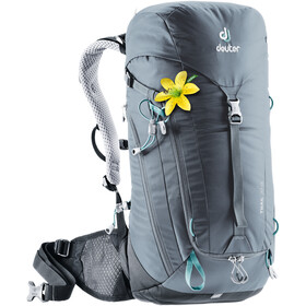 Deuter Trail 20 Backpack Dam graphite/black